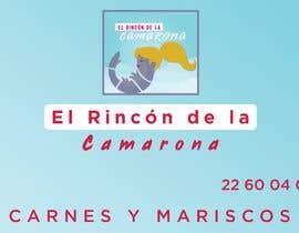 #9 untuk Create New Back Ground and Fonts for El Rincón de la Camarona oleh Adnanaga24