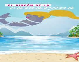 #16 untuk Create New Back Ground and Fonts for El Rincón de la Camarona oleh vetriyad