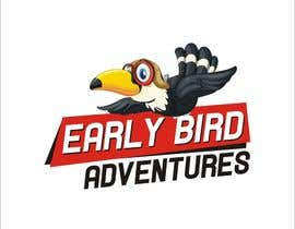 #26 untuk Logo Design for Early Bird Adventures oleh abd786vw