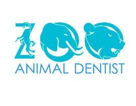 pgaak2 tarafından Zoo animal Dentist için no 68
