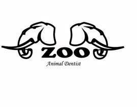 batoolasma522 tarafından Zoo animal Dentist için no 206