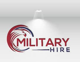 #110 for Refresh a logo for a Veteran/Ex-Military employment website. by ffaysalfokir