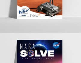 #127 for Create a handout to promote a NASA Tournament Lab Venus rover design challenge by deyali