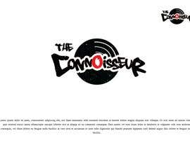 #160 for Create a classic DJ LOGO by katoon021