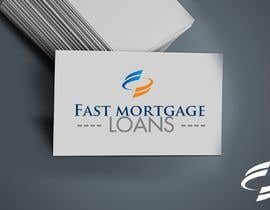 """#15 for A logo designed for """"Fast Mortgage Loans"""" by designutility"""
