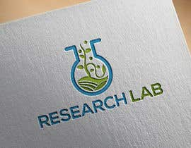 #60 for Research lab logo -- 2 by mozibulhoque666