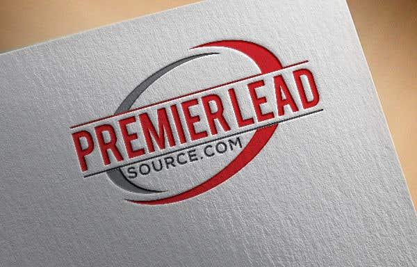 Contest Entry #                                        61                                      for                                         Logo for Premier Lead Source.com