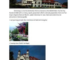 #16 for Need Travel guide article for Asian Countries af hernandhishahad
