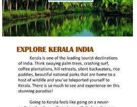 #11 for Need Travel guide article for Asian Countries by cinthiyaantony