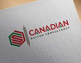 #101 for Logo for Canadian Sultan Consultancy af mdhasan90j