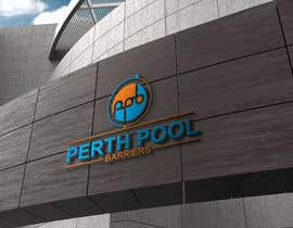 #100 for New logo required Perth Pool Barriers af RiganHossain884