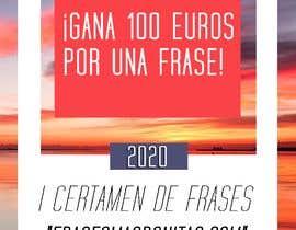 "#4 for Banner publicitario para certamen de frases ""FrasesMasBonitas.com"" af dzaag"