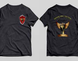 #52 para Design Security Sign and cool T-shirt de kamrul62