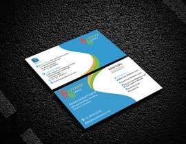 #90 para Redesign of Business Card - Finance Company de sharifuddin62b