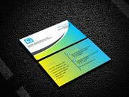 Participación Nro. 60 de concurso de Graphic Design para Redesign of Business Card - Finance Company