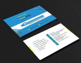 #157 cho Redesign of Business Card - Finance Company bởi jakiahjahan