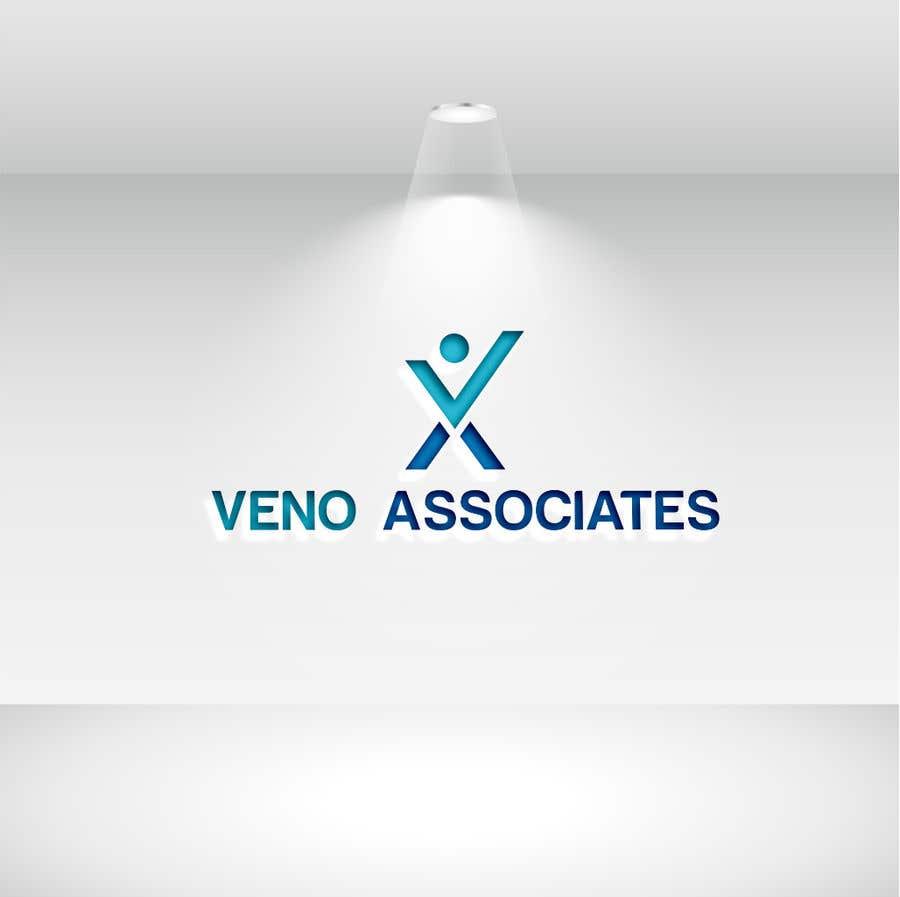 Participación en el concurso Nro.                                        95                                      para                                         LOGO FOR VENO ASSOCIATES