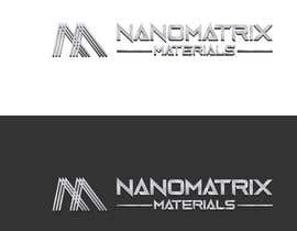 #163 para NanoMatrix_logo de mdkawshairullah