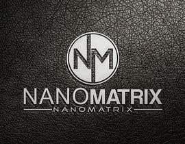 #130 untuk NanoMatrix_logo oleh mdmahabub01