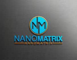 #131 untuk NanoMatrix_logo oleh mdmahabub01