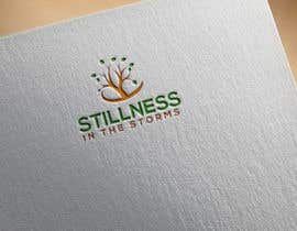 #35 for Logo Design Stillness in The Storms by graphicrivar4