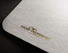 sherincharu25 tarafından Logo for Hanif Properties için no 304