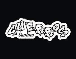 #75 for Cantina Guerros LOGO af LaunchControl