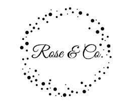 #78 pentru Rose & Co Company Profile de către boschista