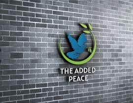 #208 para LOGO: THE ADDED PEACE (TAP) por EAHYA