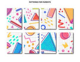 #23 for I'm looking for a design patterns for parents to match their children on clothing, hats and accessories. The themes is geared around parents who want to match their kid like father daughter, father son or mother and son etc. af leonorfczpires19