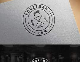 #75 for Logo for a website on barbers booking services by abrcreative786