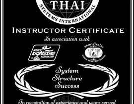 #7 for Make a Certified Instructor certificate by sachinray823