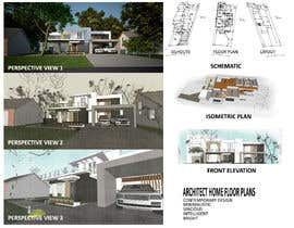 #37 for Architect - Home Floor Plans af aldrind