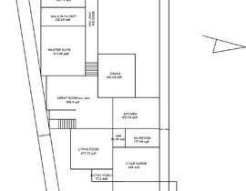 #38 for Architect - Home Floor Plans af aldrind