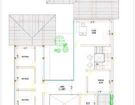 #23 for Architect - Home Floor Plans af ravi8esr