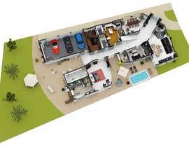 #39 for Architect - Home Floor Plans af Suguti