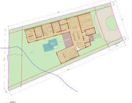 #32 for Architect - Home Floor Plans af arclinhle