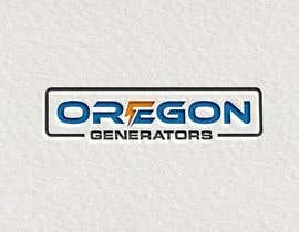 #1461 for Oregon Generators Logo by raselshaikhpro