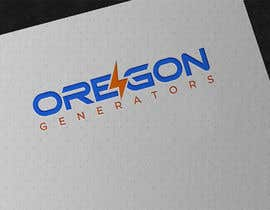 #1967 for Oregon Generators Logo by designerdepot02