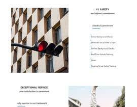 Nro 20 kilpailuun Landing Page Design käyttäjältä badich