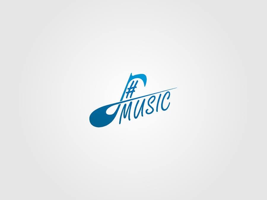 Konkurrenceindlæg #19 for Logo Design for J Sharp Music