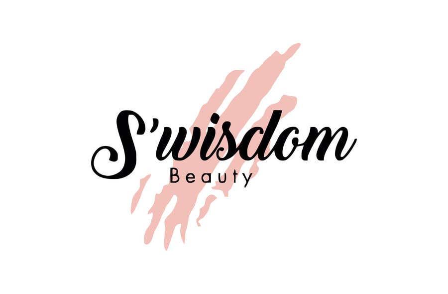 Penyertaan Peraduan #                                        3                                      untuk                                         Logo for an online Beauty Shop