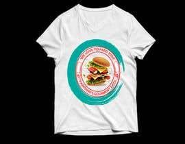Nro 92 kilpailuun T Shirt/ apparel  Design käyttäjältä mirjarakib