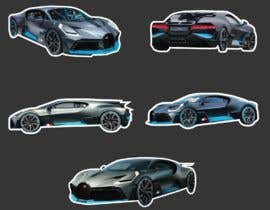 #11 for 5 Images for Bugatti Divo by wescript