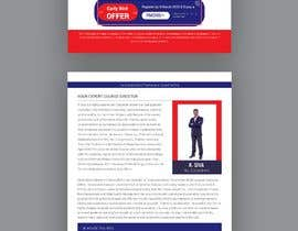 #22 для PDF Brochure от Mitchell29