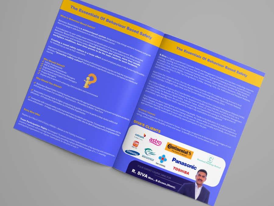 Конкурсная заявка №                                        29                                      для                                         PDF Brochure