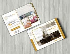 Nro 17 kilpailuun Create a visually stunning Thank you card for customers käyttäjältä usaithub