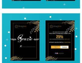 Nro 30 kilpailuun Create a visually stunning Thank you card for customers käyttäjältä Jiaulhuda
