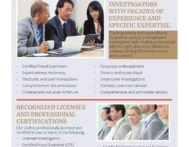#2 untuk Collateral for Financial Investigation firm oleh arvsmails