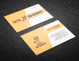 #258 для Design a Business Card (front and back) от MirGraphic